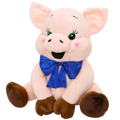 Сладкий детский новогодний подарок Арамис 900 грамм в мягкой упаковке-игрушке в комплектации стандарт в Саратове