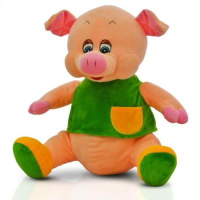 Сладкий детский новогодний подарок в мягкойупаковке-игрушке Атос 1200 грамм в комплектации элит в Саратове