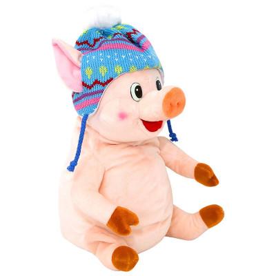 Мягкая упаковка-игрушка для Новогодних подарков Митяй в Саратове