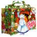 Картонная упаковка для Новогодних подарков Волшебный чемоданчик в Саратове