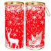 Туба для Новогодних подарков Сказка большая в Саратове