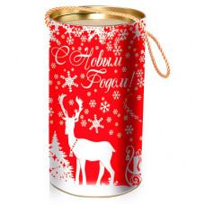 Туба для Новогодних подарков Сказка в Саратове
