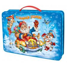 Мороз с подарками 1500 грамм