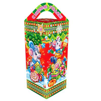 Подарочек с  анимацией 500 грамм элит в Саратове