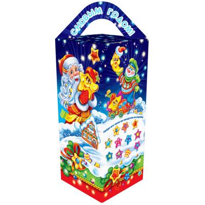 Подарочек синий  в Саратове