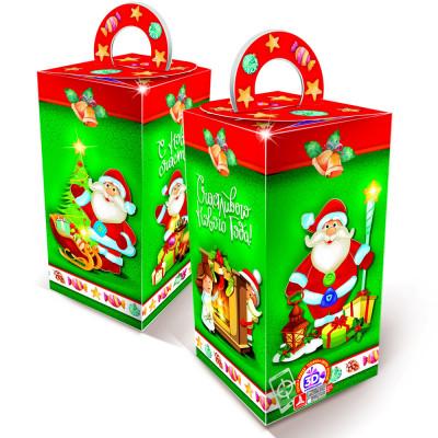 Веселый Дедушка 3D 600 грамм элит в Саратове