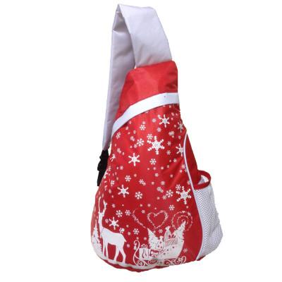 Рюкзак красный 2000 грамм премиум в Саратове