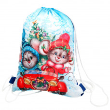 Рюкзак Мышки 1700 грамм элит