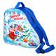 Новогодние подарки в рюкзаках, мешках и сумках в Саратове