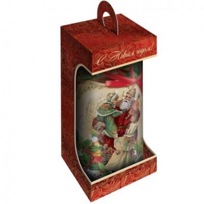 Оригинальный подарочек красный 300 грамм элит в Саратове