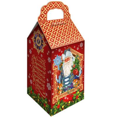 Подарок красный  2000 грамм элит в Саратове