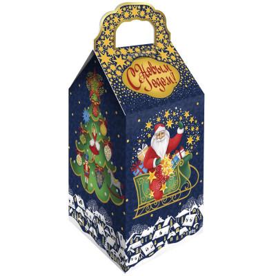 Подарок синий 2000 грамм элит в Саратове