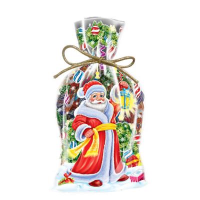 3D Дед Мороз 1000 грамм стандарт в Саратове