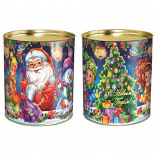 Туба Дед Мороз 300 грамм стандарт