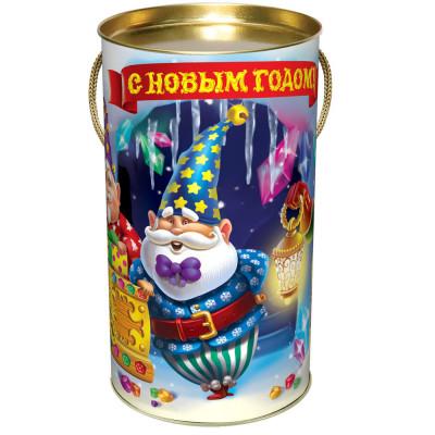 Туба Гостевик 800 грамм премиум в Саратове