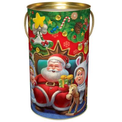 Туба Дед Мороз и Маша 800  премиум в Саратове