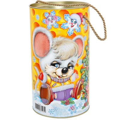 Туба Мышки 800 грамм премиум в Саратове