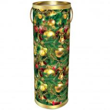 Туба Новогодние игрушки 1300 грамм элит