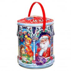 Дед Мороз 1300 грамм элит