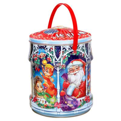 Дед Мороз 1500 грамм элит в Саратове