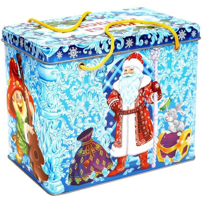 Морозко Интернет Магазин Новогодних Товаров Скидки
