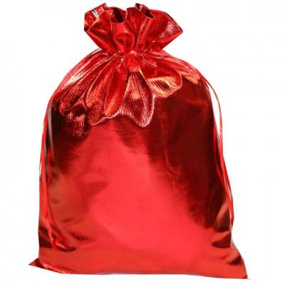 Мешочек из парчи Красный 1000 грамм премиум в Саратове