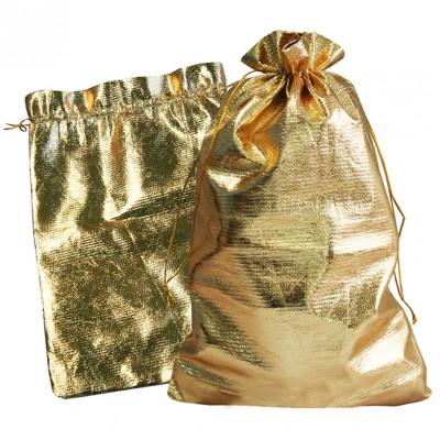 Мешочек из парчи Золото 1000 грамм элит в Саратове