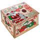 Посылка от Деда Мороза Евро 800 грамм премиум