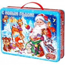 Кейс Дед Мороз 1500 грамм элит