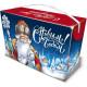 Новогодний с Дедом Морозом 600 грамм элит