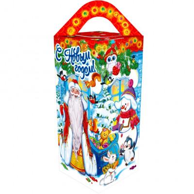 Подарочек Зимняя сказка малый 500 грамм стандарт в Саратове