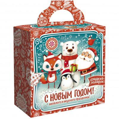 Праздник, приходи! Красный 500 грамм премиум в Саратове