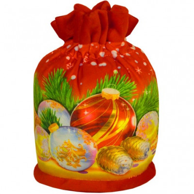 Мешочек оранжевый 800 грамм стандарт в Саратове