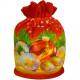 Мешочек оранжевый 800 грамм премиум