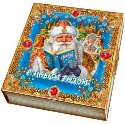 Книга с игрой 800 грамм стандарт в Саратове
