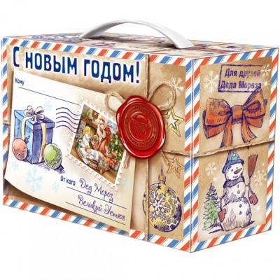 Посылка 1500 грамм элит в Саратове