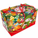 Посылка Елочные игрушки 1000 грамм премиум