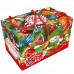Посылка Елочные игрушки 900 грамм премиум в Саратове