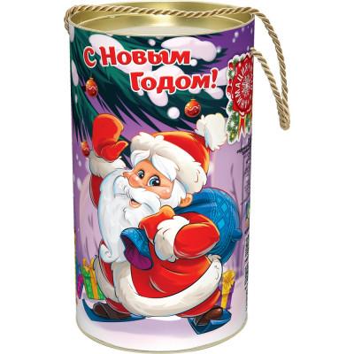 Туба С Дедом Морозом 800 грамм премиум в Саратове