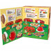 Книга с игрой Праздничные угощения 800 грамм элит в Саратове