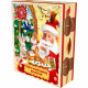Книга с игрой Праздничные угощения 800 грамм премиум