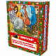 Книга с игрой Сафари 800 грамм премиум