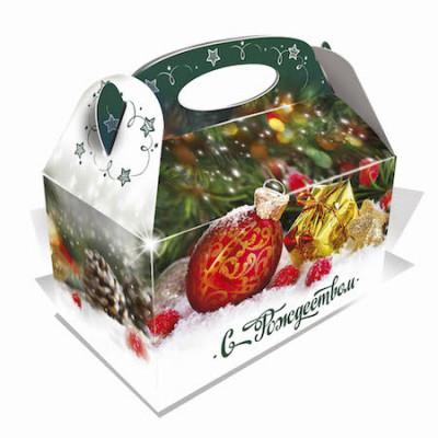 С Рождеством 500 грамм премиум в Саратове