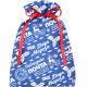 Мешочек из спанбонда синий 700 грамм элит